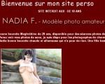 Cliquez ici pour visiter Nadia Maghrébine