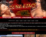 Zone ejacs