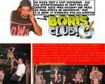 Le boris club