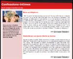 Cliquez ici pour visiter Confessions intimes