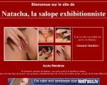 Cliquez ici pour visiter Natacha