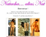 Cliquez ici pour visiter Natacha alias Nat