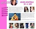 Cliquez ici pour visiter Natasha