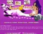 Cliquez ici pour visiter Jolies Teens