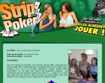Cliquez ici pour visiter Strip Poker