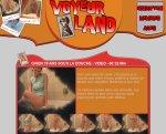 Cliquez ici pour visiter Voyeur Land