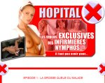 Cliquez ici pour visiter Hôpital X