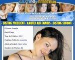 Casting amateur