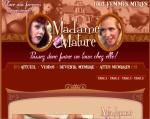 Cliquez ici pour visiter Madame Mature