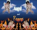 Cliquez ici pour visiter Angel & Devil